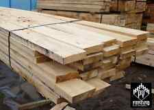 Mixed Hardwood Timber Fencing Screening Battens 50 x 38mm