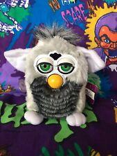 RARE Vintage 1999 Raccoon Furby