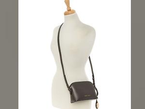 Emporio Armani Cross Body/Shoulder Bag Steel  BNWT
