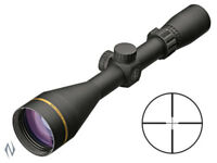 Leupold VX-FREEDOM 3-9x50 Matte Duplex Rifle Scope
