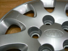 Original  KIA Radkappen 15 Zoll Radzierblenden 1K53137170 4 Stück ArNr 1324