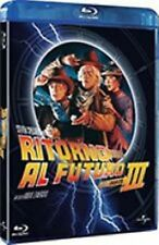 Blu Ray RITORNO AL FUTURO III (1989)......NUOVO