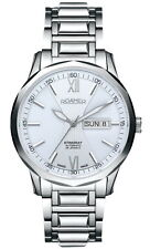 Roamer Stingray Automatic Stainless Steel Men's Watch 413637 41 23 40