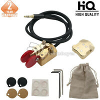 2019 Pure Copper Key CW Automatic Key Pure for Morse Code Shortwave Radio HF