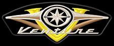 Yamaha Venture XVZ12TD XVZ13TD XVZ12 XVZ13 XVZ 1200  ecusson brodé patche patch