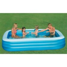 PISCINA GONFIABILE INTEX 56484 FAMILY 305x183x56 cm ideale in giardino terrazza