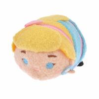 Disney Store Japan Tsum Tsum Mini Plush Doll Bo Peep 2 (Toy Story 4)