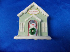 Hallmark Keepsake New Home 2011