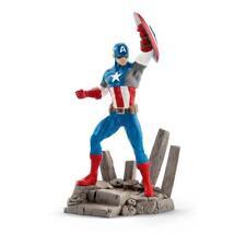 MARVEL COMICS Captain America Superhero Figure (21503)