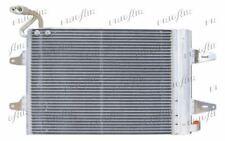 FRIGAIR Klimakondensator für SEAT IBIZA VOLKSWAGEN POLO SKODA FABIA 0812.3003