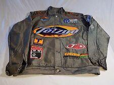 Vintage Tet Zuo Formula Racing Jacket Men's Size Large
