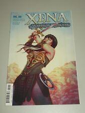 XENA WARRIOR PRINCESS #5 DYNAMITE COMICS VF (8.0)