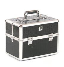 Beauty case e trousse scatole nere per il make up e cosmetici