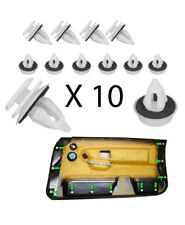 10 X Clips para guarnecido de panel de puerta   BMW E36 E46 E34 e38 E39 X5 Z3 Z4