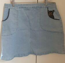 Dangerfield skirt