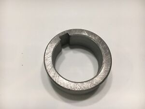 Ford Tractor Crankshaft Pulley Spacer C5NE6B306A 81811427