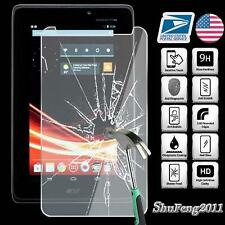 "Tempered Glass Screen Protector For Acer Iconia Tab A110 7"" Tablet"