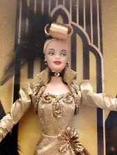 Vintage 1998 Barbie MGM Golden Hollywood Limited Edition Designed FAO Schwartz