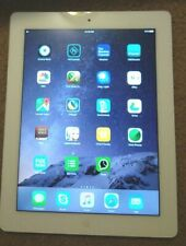 Apple iPad 3rd Gen. 16GB, Wi-Fi, 9.7in - White (CA) really good condition.