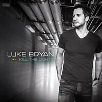 Luke Bryan - Kill The Lights [CD]
