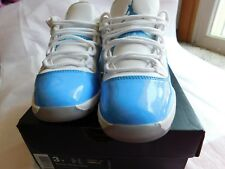 817988b3b7d0e0 JORDAN 11 RETRO LOW BP PRE OWNED) 505835-106
