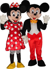 Minnie Mouse Mascot Hire - London Collection Only