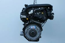 CPV Cpva CPVb ENGINE 1.4 TSI New VW With Attachments