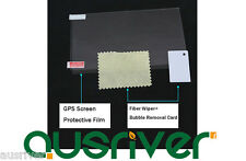 1Pc Car Air Conditioner Touch Screen Protection Film For Honda Odyssey 15