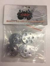 RC4WD Z-S0112 Wheel Hub OEM Stamed 1.9 Wheels