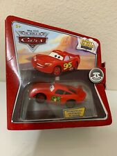 Sponsorless LIGHTNING McQUEEN Disney Pixar Cars - Story Tellers Collection NEW