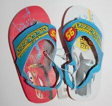 157df9b9d3193d Toddler boys sandals 7-8 Disney Cars Storm + Mcqueen 7 8 NEW w tags