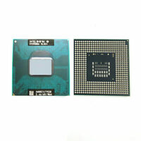 Working Intel Core 2 Duo T9550 2.66GHz 6M 1066MHz Dual-Core SLGEE CPU Processor
