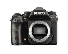 """Pentax K 1 Mark II - Cámara Réflex de 36.77"""" color negro"""