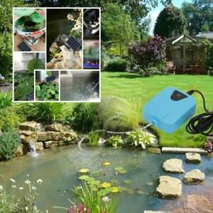 Solar Powered Oxygenator Pond Water Oxygen Pump Air Pump Aerator Pond Fish Tank-