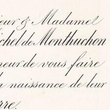 Pierre Louis Michel De Monthuchon Coutances 1888 12e Tirailleurs Sénégalais