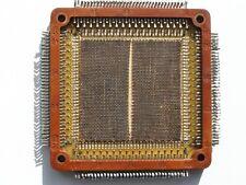 USSR Magnetic Ferrite Core Memory Board 1Kb ES EVM 1970s