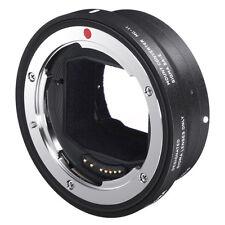 Sigma MC-11 Mount Converter - Sigma Canon EF Fit Lenses to Sony E Mount Cameras