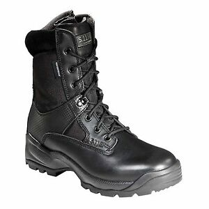 511 Mens A.T.A.C. Storm Waterproof Police Security Tactical Boots 12004--Special