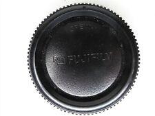 Fuji Fujifilm Genuine Camera Body Cap For FinePix IS S1 S2 S3 S5 Pro