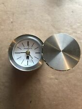 Tiffany Small Clock For Parts 2.25� In Diameter