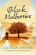 Black Mulberries-Caitlin Davies
