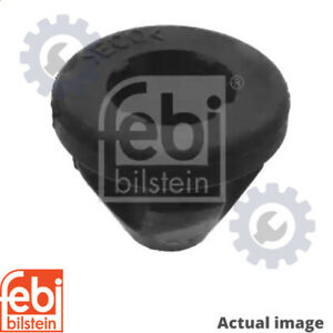NEW ENGINE COVER FASTENING MOUNT ELEMENTS FOR SKODA SEAT VW AUDI BXE BLS FEBI