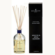 Royal Doulton Aroma Reeds Diffuser Wild Fig & Apple Blossom 200ml