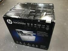 HP LaserJet Pro M426fdw  Printer