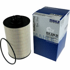Original MAHLE / KNECHT Kraftstofffilter KX 230D Fuel Filter