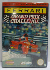 FERRARI GRAND PRIX CHALLENGE - NINTENDO NES - PAL A ITA VERSION - BOXED