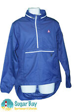 NIKE ACG FIT-STORM Mens Active RAIN Jacket Purple Medium