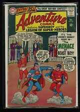 Adventure Comics #339 G 1965 DC Comic Book