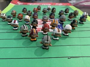 NFL Teenymates Series 4 LBs - Choose your fav team Free shipping (Set Fillers)