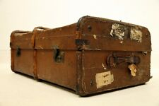 1920s Travel Case Belonged to a Colonel from Bognor Free Nationwide Delivery